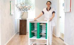 tandartspraktijk Leeuwarden Oost - hygiëne Dental Clinics Leeuwarden Aldlân