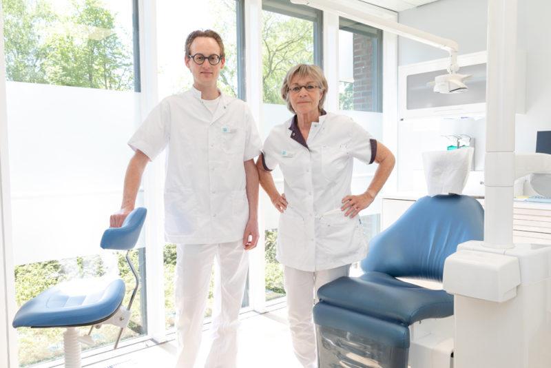 tandarts Leeuwarden Oost - tandarts Dental Clinics Leeuwarden Aldlân