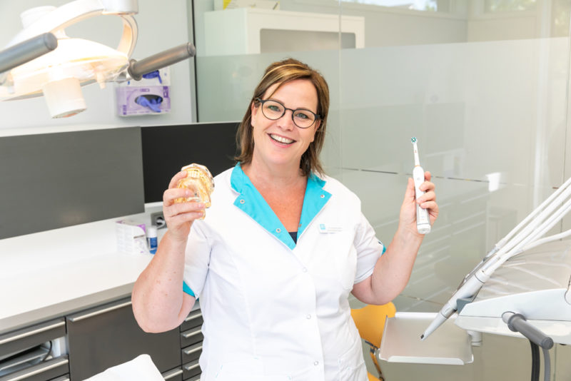 mondhygiënist Leeuwarden Oost - mondhygiënist Dental Clinics Leeuwarden Aldlân