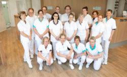tandarts Leeuwarden Aldlân - team Dental Clinics Leeuwarden Aldlân