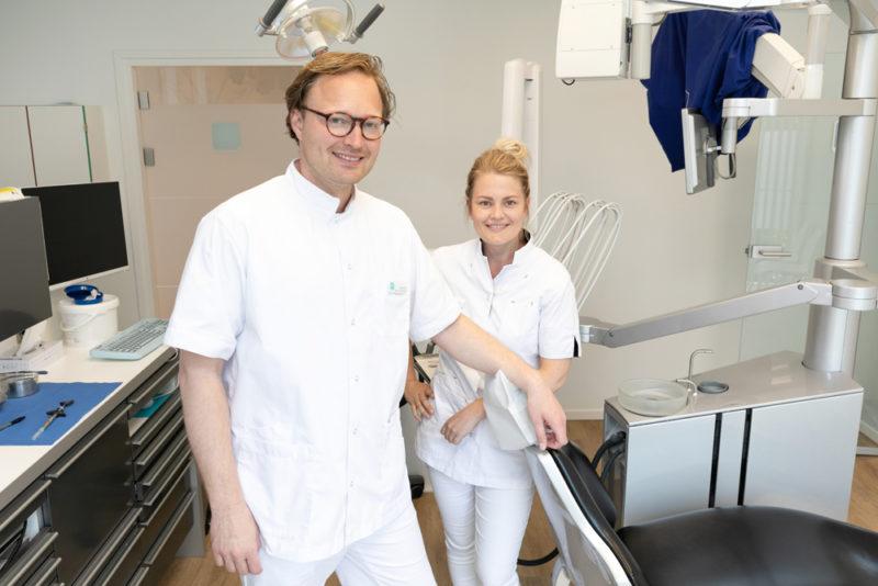 tandarts Leeuwarden Aldlân - tandarts Dental Clinics Leeuwarden Aldlân