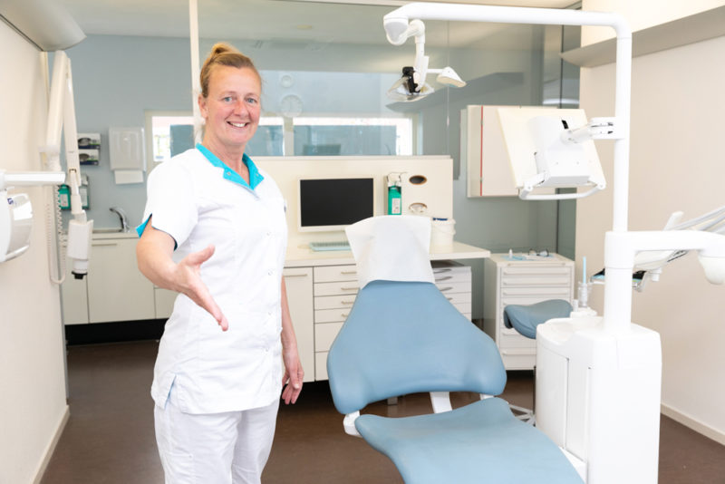 mondhygiënist Leek - welkom bij Dental Clinics Leek