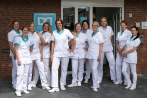 tandarts Leek - team Dental Clinics Leek