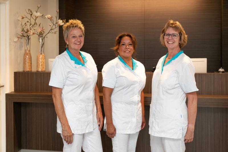 tandartspraktijk Leek - welkom bij Dental Clinics Leek