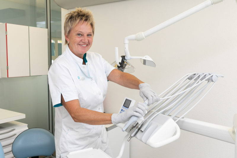 tandarts Leek - hygiëne Dental Clinics Leek