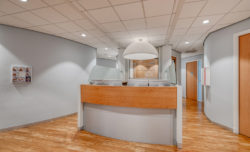 tandarts Gouda Greenline - receptie Dental Clinics Gouda Greenline