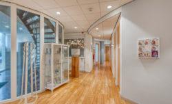 tandarts Gouda Greenline - interieur Dental Clinics Gouda Greenline