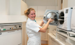 tandartspraktijk Gouda Greenline - hygiëne Dental Clinics Gouda Greenline