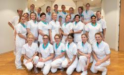 tandarts Gouda Greenline - team Dental Clinics Gouda Greenline