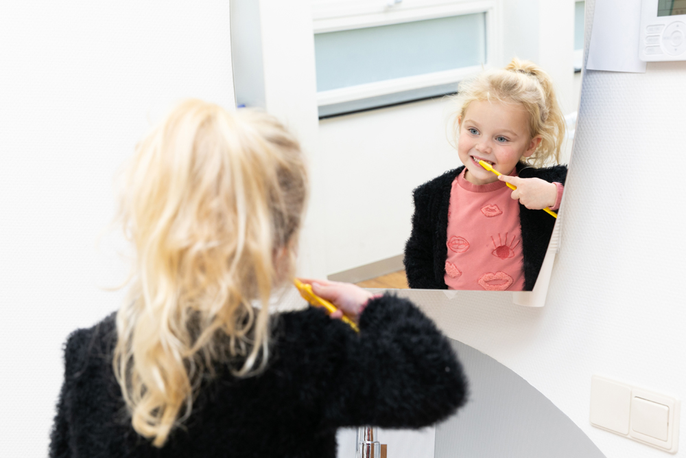 tandarts Gouda Greenline - kindertandverzorging Dental Clinics Gouda Greenline