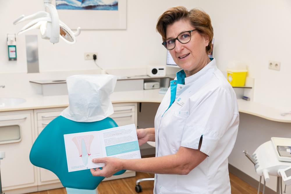 mondhygiënist Gouda Greenline - mondhygiënist Dental Clinics Gouda Greenline