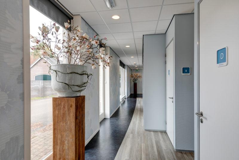 tandartspraktijk Best - interieur Dental Clinics Best