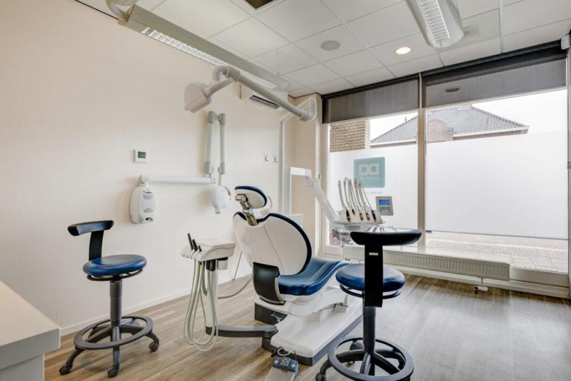 tandarts Best - behandelkamer Dental Clinics Best
