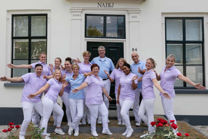 tandarts Zoetermeer centrum - team Dental Clinics Zoetermeer Nabij