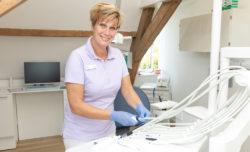 tandarts Zoetermeer centrum - hygiëne Dental Clinics Zoetermeer Nabij