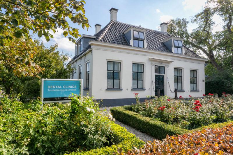 tandartspraktijk Zoetermeer centrum - tandarts Dental Clinics Zoetermeer Nabij