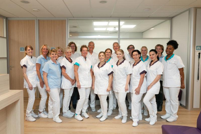 tandartspraktijk Dordrecht - team Dental Clinics Dordrecht