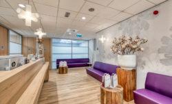 tandartspraktijk Dordrecht - wachtkamer Dental Clinics Dordrecht