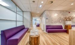 tandartspraktijk Dordrecht - wachtruimte Dental Clinics Dordrecht
