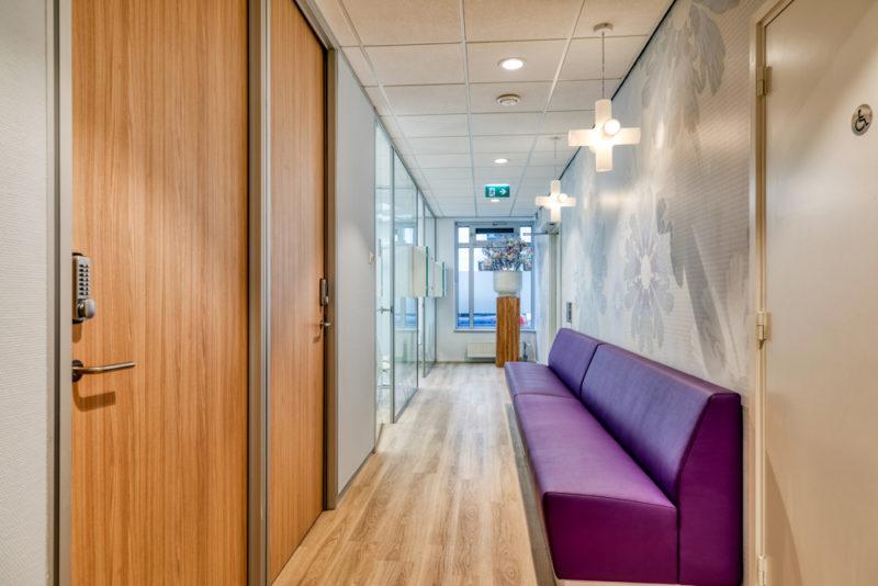 tandartspraktijk Dordrecht - interieur Dental Clinics Dordrecht
