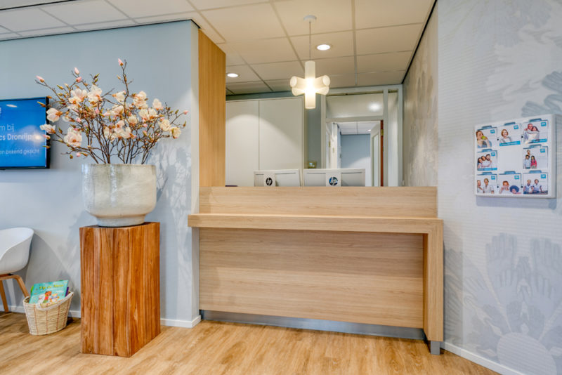 tandarts Dronrijp - tandartspraktijk Dental Clinics Dronrijp