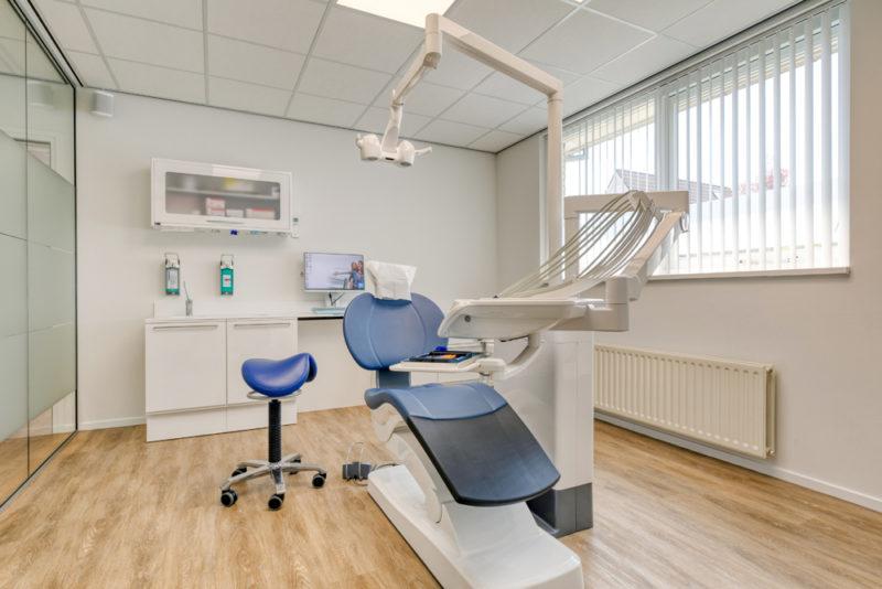 tandarts Dronrijp - behandelkamer Dental Clinics Dronrijp