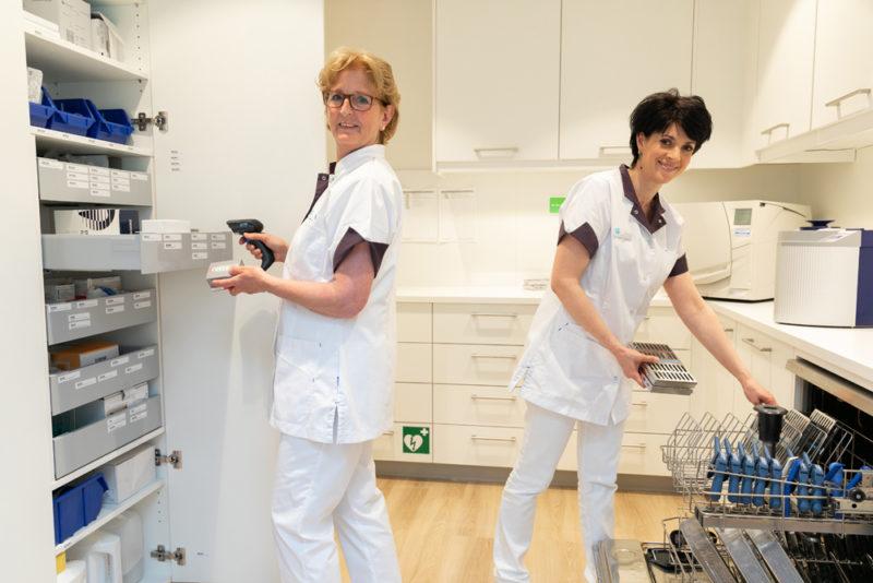 tandarts Rotterdam Hillegersberg - kwaliteit Dental Clinics Rotterdam Berglustlaan