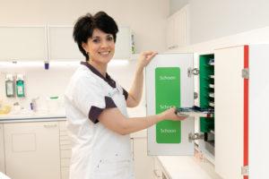 tandarts Rotterdam Hillegersberg - hygiëne Dental Clinics Rotterdam Berglustlaan