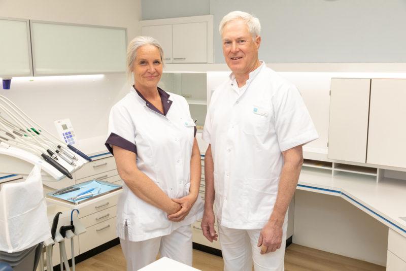 tandarts Rotterdam Hillegersberg - tandarts Dental Clinics Rotterdam Berglustlaan