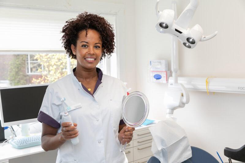 tandartspraktijk Rotterdam Hillegersberg - kwaliteit Dental Clinics Rotterdam Berglustlaan