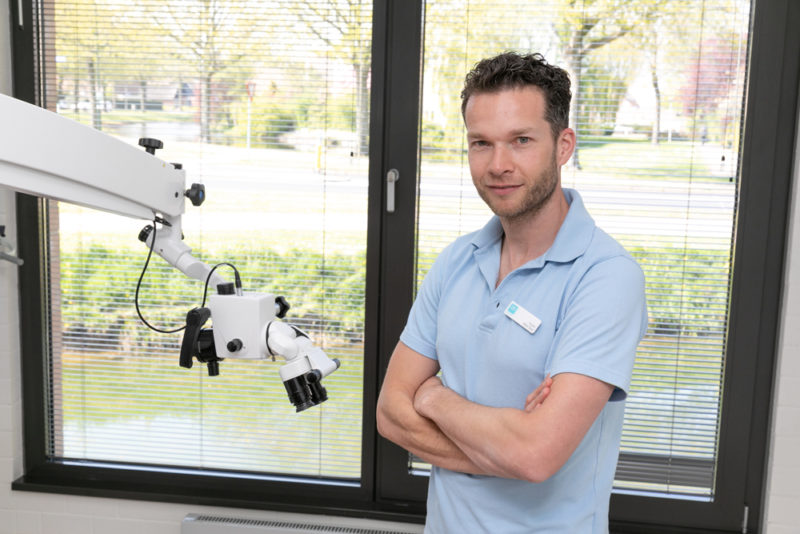 tandarts Beuningen - angsttandarts Dental Clinics Beuningen