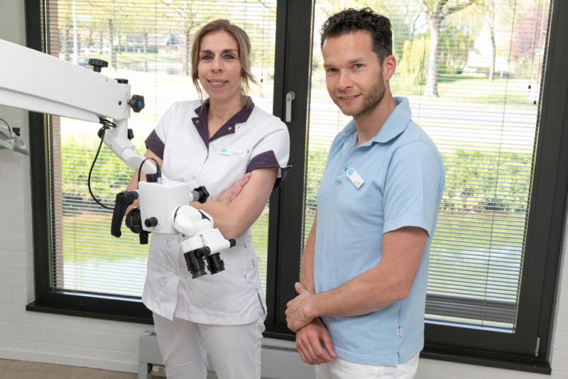 angsttandarts Beuningen - tandarts Dental Clinics Beuningen