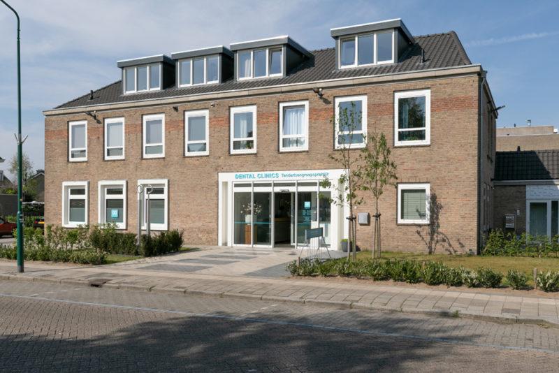 tandartspraktijk Grave Ravelijn - tandarts Dental Clinics Grave Ravelijn