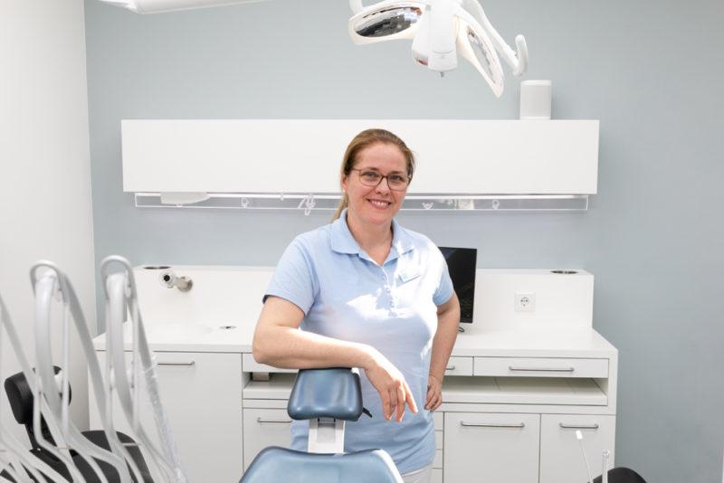 angsttandarts Grave Ravelijn - tandarts Dental Clinics Grave Ravelijn