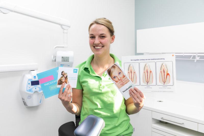 mondhygiënist Grave Ravelijn - mondhygiënist Dental Clinics Grave Ravelijn