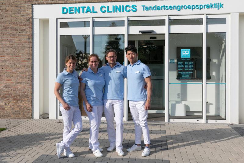 tandarts Grave Ravelijn - tandartsen Dental Clinics Grave Ravelijn