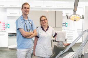 tandarts Breda West - tandarts Dental Clinics Breda Belcrum Linie
