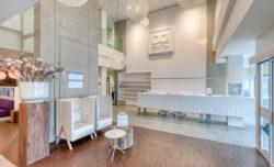 tandartspraktijk Vlissingen - interieur Dental Clinics Vlissingen