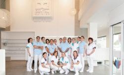 tandarts Vlissingen - team Dental Clinics Vlissingen