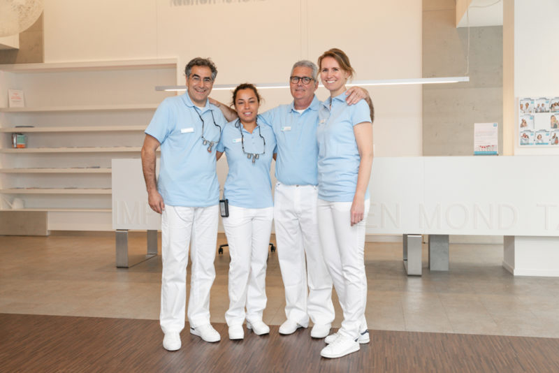 tandarts Vlissingen - tandartsen Dental Clinics Vlissingen