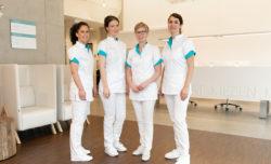 tandarts Vlissingen - assistentes Dental Clinics Vlissingen