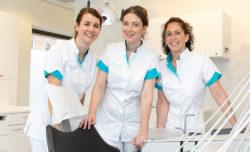 tandartspraktijk Vlissingen - assistenten Dental Clinics Vlissingen
