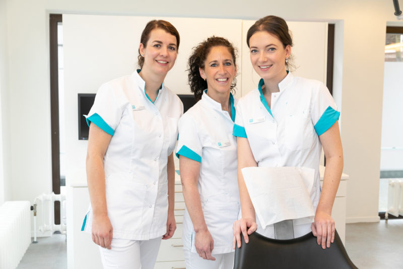 tandarts Vlissingen - tandartspraktijk Dental Clinics Vlissingen