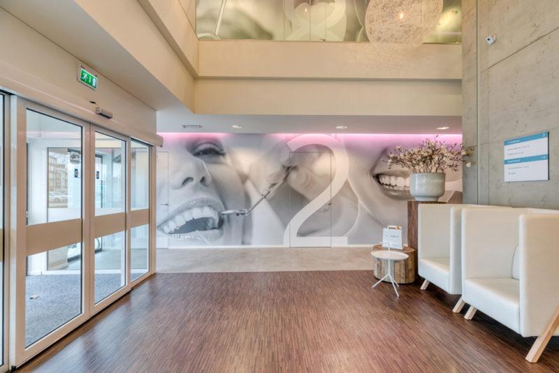 tandartspraktijk Vlissingen - tandartspraktijk Dental Clinics Vlissingen