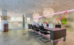 tandartspraktijk Vlissingen - wachtkamer Dental Clinics Vlissingen