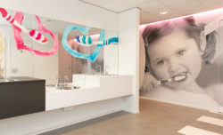 tandarts Vlissingen - poetshoek Dental Clinics Vlissingen