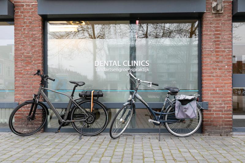 tandartspraktijk Vlissingen - exterieur Dental Clinics Vlissingen