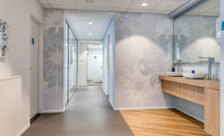 tandartspraktijk Apeldoorn - interieur Dental Clinics Apeldoorn