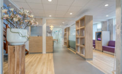 tandarts Apeldoorn - interieur Dental Clinics Apeldoorn