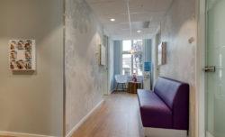 tandartspraktijk Montfoort - interieur Dental Clinics Montfoort